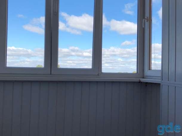 Продам 3-комнатную квартиру в относительно новом доме, фотография 1