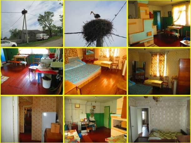 Продам дом со всеми удобствами в аг.Капличи 25км от г.Калинковичи, фотография 2