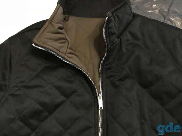 Мужская куртка, фотография 5