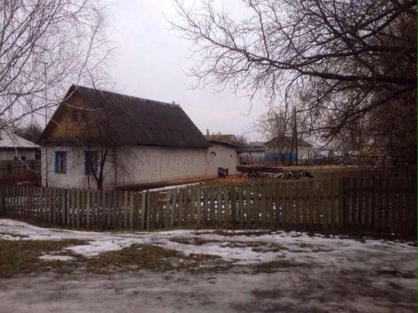 Участок с домом, Володарского 79, фотография 1