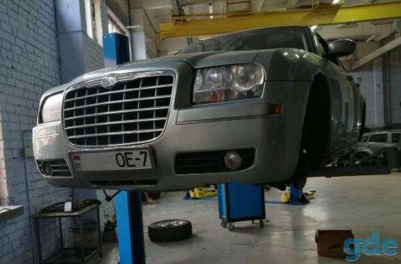Специализированный автосервис по ремонту американских и корейских автомобилей. Диагностика. Гарантия., фотография 12