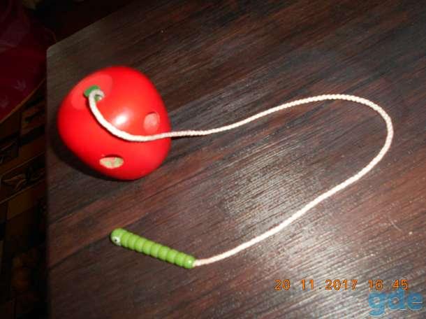 Шнуровка, фотография 1