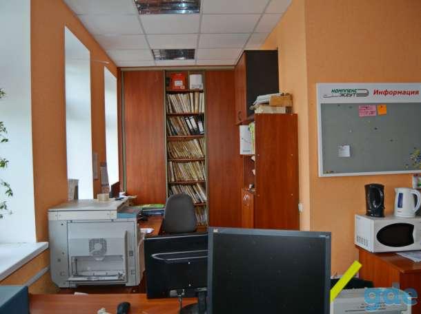 Продается комплекс офисных помещений в Заводском районе. г.Минск, ул.Шабаны 14А., фотография 10
