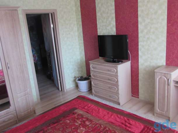 продаю двухкомнатную квартиру в Дзержинске, ул. Пушкина, д. 5, фотография 4