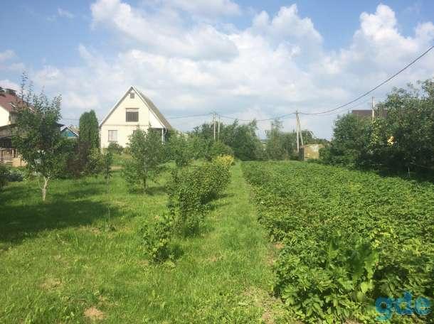 Продаётся земельный участок с домом в Королёв Стане, фотография 7