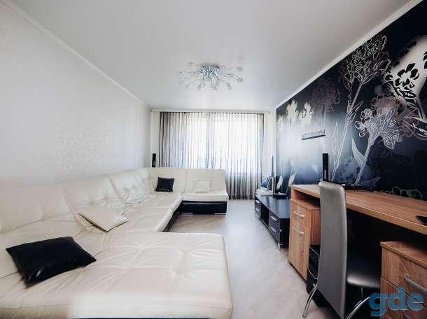 Стильная 3х комнатная в Пинске, Центральная 32, фотография 3
