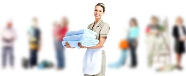 Домработница, помощница по хозяйству, фотография 1