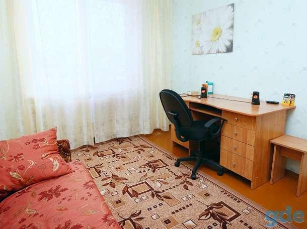 Квартира для командированных в Чаусы, фотография 4