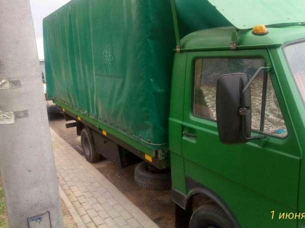 Породам грузовой авто фольксваген лт50, фотография 1