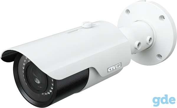 Камеры видеонаблюдения CTV, AVTech, фотография 4