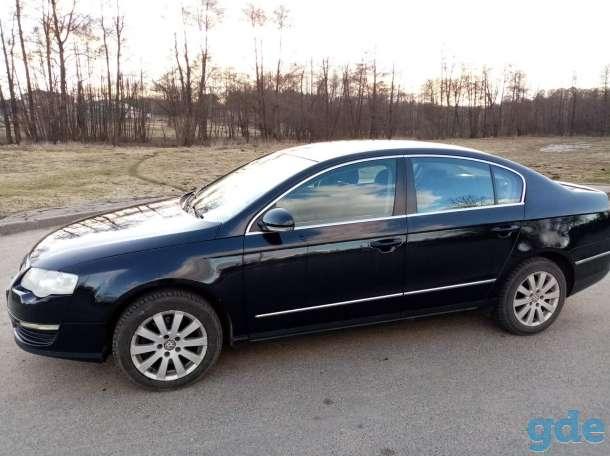 Продам Volkswagen Passat, фотография 1