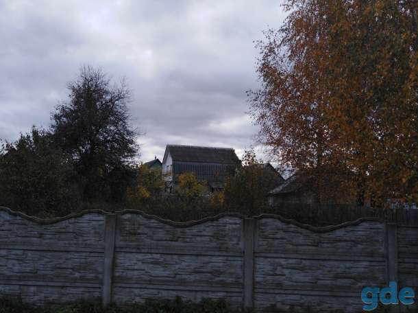 Продажа дома не дорого торг возможен, или обмен на квартиру в городе Борисове, фотография 11