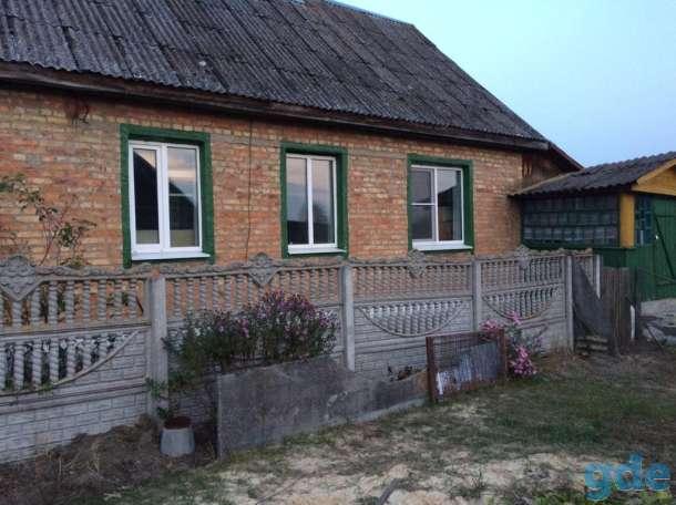 Агрогородок Люденевичи, фотография 2