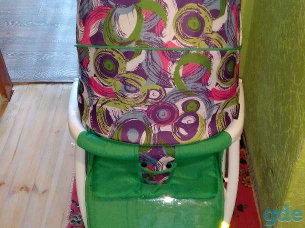 Прогулочная коляска, фотография 3