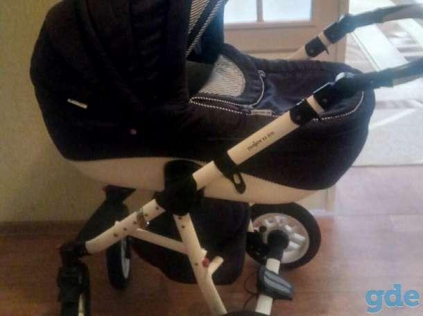 Продам Детскую коляску, фотография 4