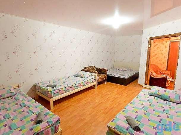 Однокомнатная квартира для командированных специалистов в Хойниках, фотография 5