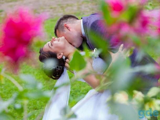 Свадебная видеосъёмка и фотосъёмка для вас, фотография 1