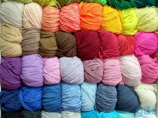 Продажа тканей и товаров для рукоделия, фотография 10