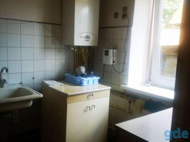 Продаётся деревянный дом с 3-мя жилыми комнатами по ул. Павлова (р-н Фандока), фотография 2