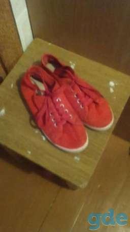 Спортивная обувь 35р, фотография 1
