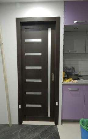 Двери входные и межкомнатные от Могилевского производителя с установкой под ключ, фотография 10