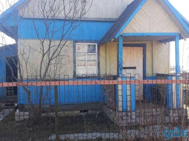 Дом, район, фотография 4