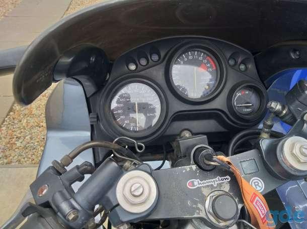 Honda PC 25, фотография 2