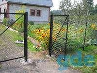 Калитки и ворота от производителя в Чаусы, фотография 3