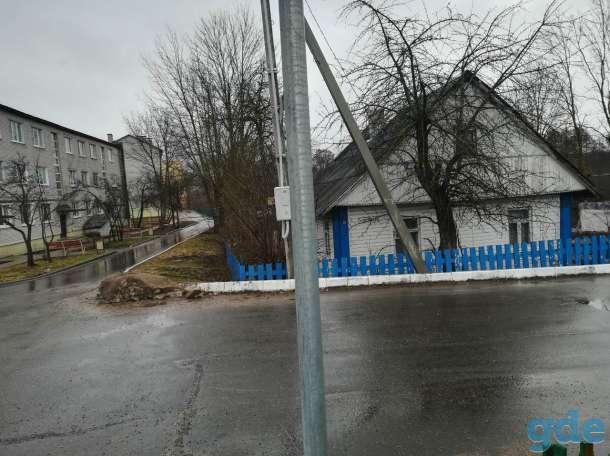 Продам дом г. Мядель, фотография 3