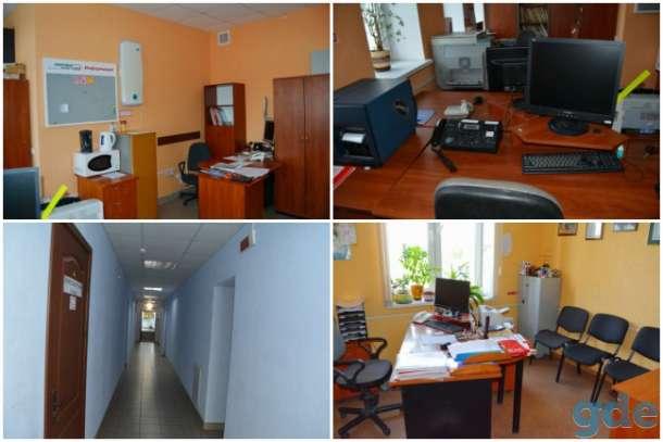 Продается комплекс офисных помещений в Заводском районе. г.Минск, ул.Шабаны 14А., фотография 4