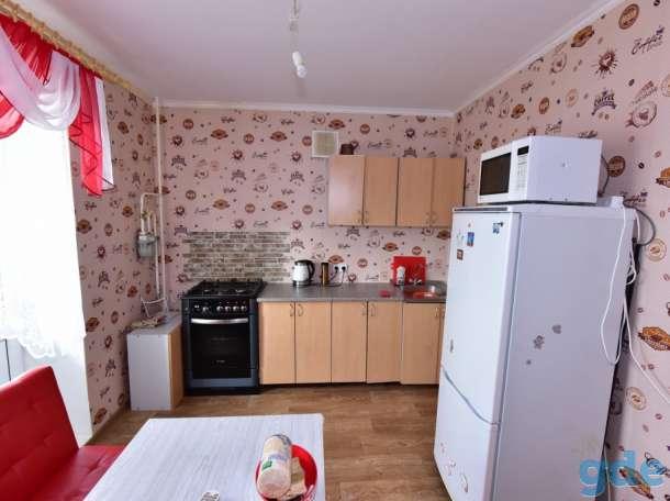 Продам 2-х комнатную квартиру, г. Мядель, ул.Школьная 8 к-1, фотография 1