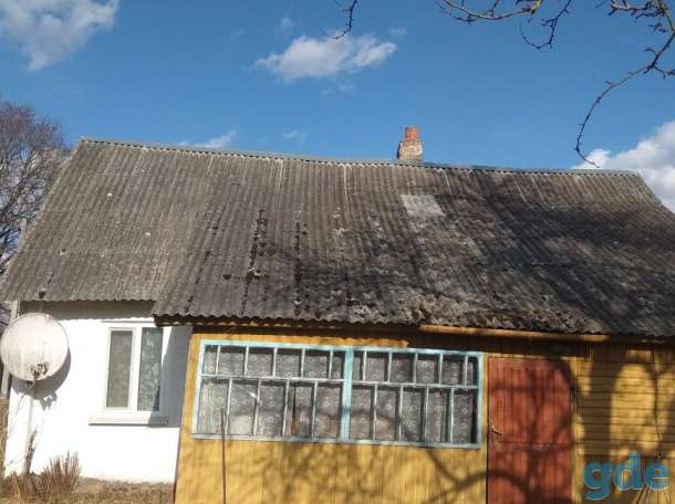 продам дом в деревне, фотография 2