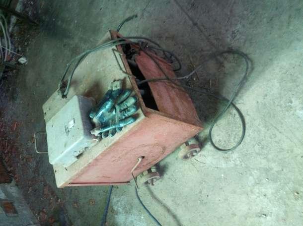 Продам професиональный сварочный аппарат , фотография 1