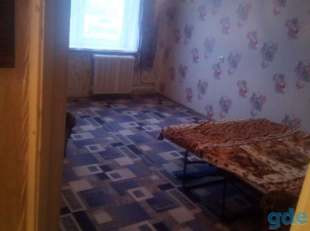 2-х комнатная чистая квартира в центре города, победы 4, фотография 4