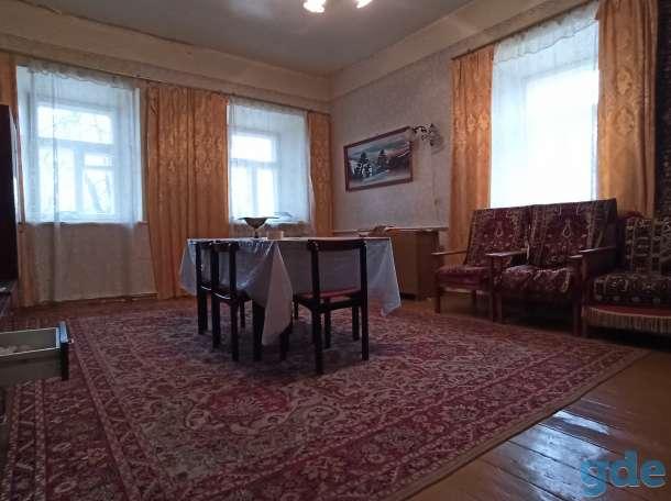 Квартира в центре Новогрудка 79м2 + гараж, фотография 3