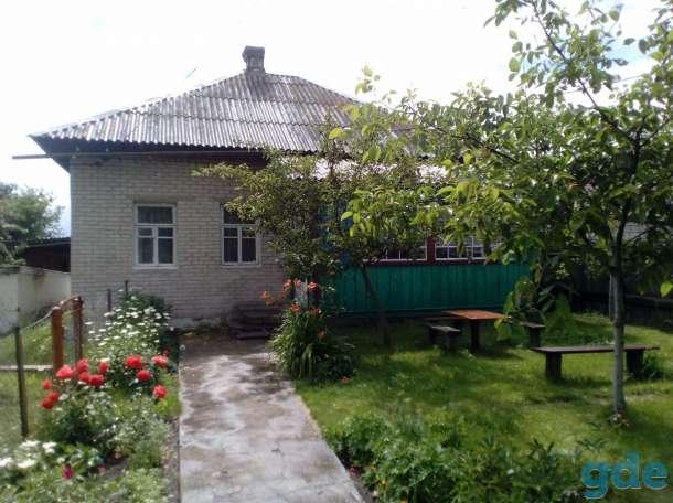 Дом с участком на р. Припять, фотография 1