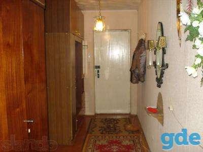 Сдаётся 3-х комнатная квартира , г.Белоозёрск, Энергетиков 14А, фотография 2