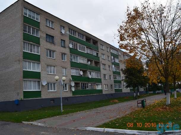 Трехкомнатная квартира.г.Червень, фотография 2