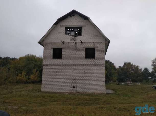 производственное здание, ул. Козлова, 1а, фотография 2