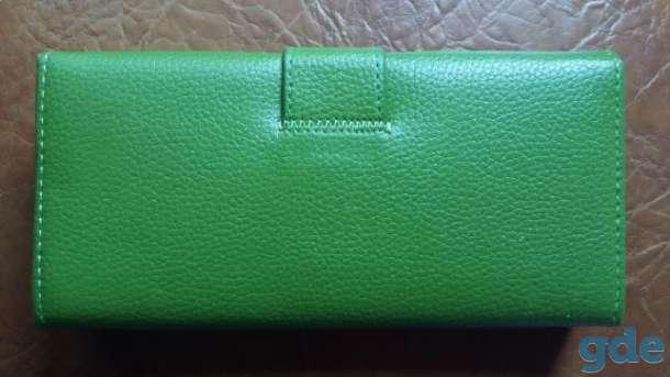 Абсолютно новый кошелёк, фотография 1