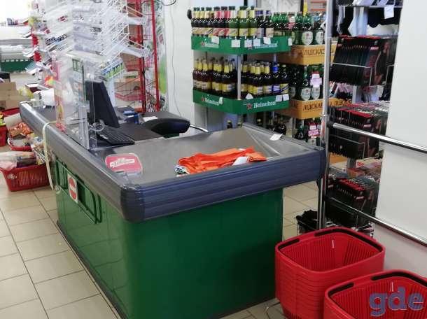 Торговое и холодильное оборудование, фотография 12