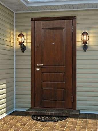 Двери входные и межкомнатные от Могилевского производителя с установкой под ключ, фотография 12