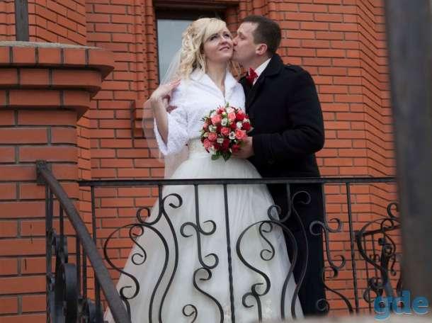 Свадебная видеосъёмка и фотосъёмка для вас, фотография 4