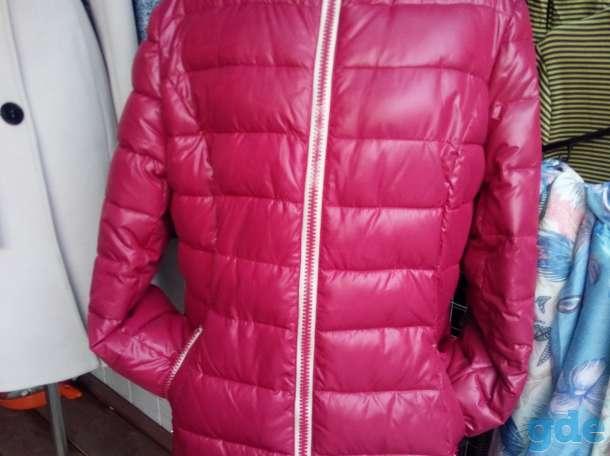 Зимняя куртка, фотография 1