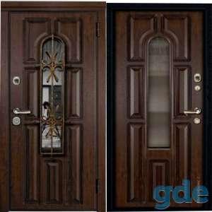 Входные и межкомнатные двери. Замер и доставка бесплатно!, фотография 3