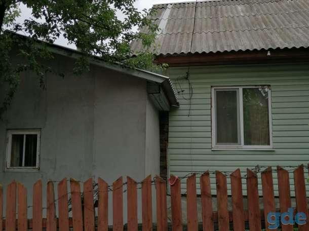 Продаётся полдома в г. Мозыре по ул. Чапаева., фотография 1