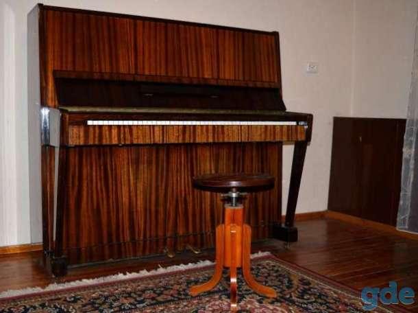 Фортепиано Беларусь, фотография 1