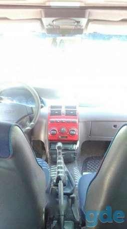 Автомобиль Fiat Punto-1998, фотография 1