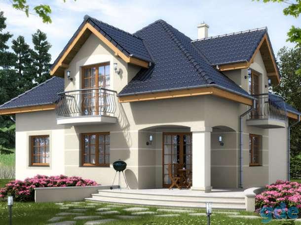 Крыши, кровля, заборы, водостоки - строительство и ремонт