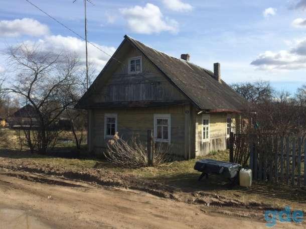 Дом гп Свирь, фотография 1